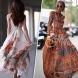 Модерни рокли пролет-лято 2018