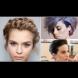 Къса коса: 6 модерни прически за пролет и лято 2018 (Снимки)