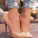Модни тендеции в обувките пролет-лято 2018