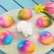Нови техники за боядисване на Великденски яйца (снимки)