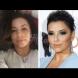 Вижте как изглеждат известните дами без грим (17 звезди без грим в ежедневието си)