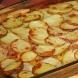 Тези картофки са ми любими за вечеря- мога да си изям цялата тавичка сама, толкова са вкусни