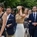 Тенденции в абитуриентските рокли за 2018-та
