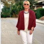 25 модерни панталони през пролет-лято 2018, с които ще събирате погледите навсякъде (снимки)