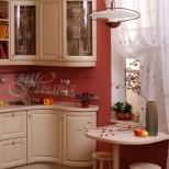 25 идеи как да направите малката кухня по- удобна и практична (снимки)