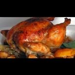 Как да си приготвите цяло пиле за 45 минути в мултикукер