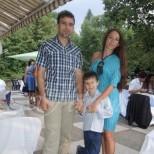 Жената на Боян Петров отива със сина им Явор на Шиша Пангма:  Никога не се сбогуваме ...