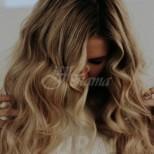 Излъжете косата си с тези прости фризьорски трикове: Как да превърнем тънката и безжизнена коса в буйна грива