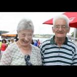 Семейство почина от разбито сърце-Съпругът починал няколко часа след съпругата си