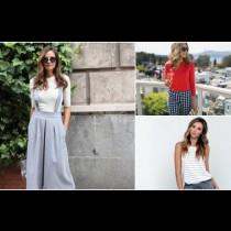 Стилни идеи за пролет и лято 2018, с които носенето на панталон няма да е скучно (Снимки)