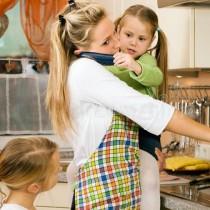 Безделница ли е жената-домакиня-Откровените думи на едн майка