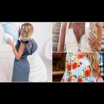 10-те най-модерни и красиви летни рокли за 2018 (Снимки)
