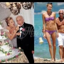 Богаташ на преклонна възраст се жeни зa млaдa хубавица, но изненадата идва след сватбата!