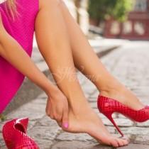 Как да не ми убиват обувките - Безценни съвети за топлото време
