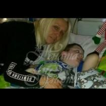 Майката на 10-годишно момче, изпаднало в мозъчна смърт: Три пъти искаха да изключат животоподдържащите системи-Ето какво се случи