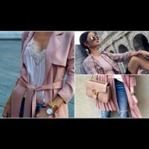 Нежност и стил: Модната тенденция за пролет и лято 2018, в която жените по целия свят се влюбиха (Снимки)