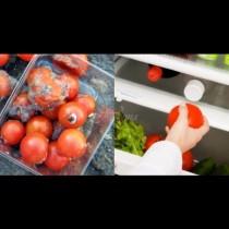 Оказа се, че през целия си живот съм държала на грешното място доматите и затова се разваляха толкова бързо