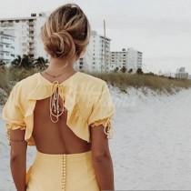 Модните експерти твърдят, че това е идеалната рокля за всички случаи този сезон (Снимки)