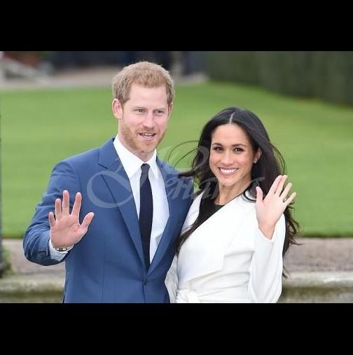 Те поканиха над 3000 гости - Ето кой ще присъства на кралската сватба