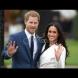 Сватбата на Принц Хари и Меган започна! Ето я и прекрасната булка (Снимки)