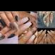 Интересни маникюри за дъги нокти, за смели дами, които обичат да експериментират (Снимки)
