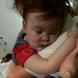 Целият ми свят-Майката на 2-годишното момченце показва вълнуващ клип, 48 часа след като са му изключили животоподдържащите системи