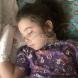 Ужасена майка предупреждава всички родители, как дъщеря й едва не умира дни след като си играе в басейн