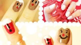 4 сладурски идеи за празничен маникюр