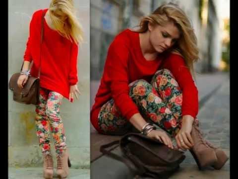 Модни тенденции за пролет 2012