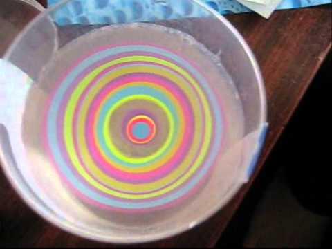 Как да си направим маникюр преливащи неонови цветове