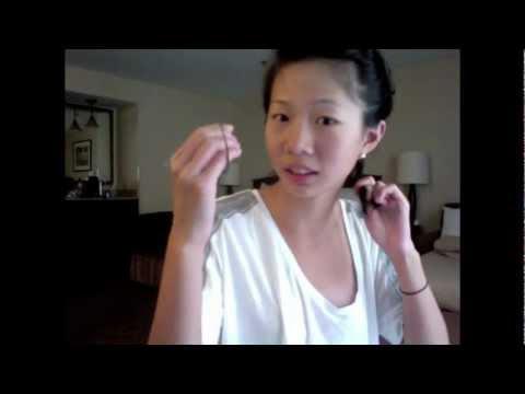 4 бързи прически за къса коса