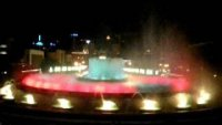 Невероятен фонтан в Барселона