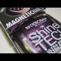 Как да си направим декорация магнетични нокти