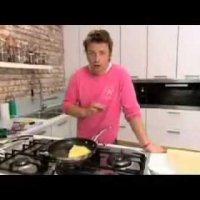 Как се прави перфектен омлет с Джейми Оливър