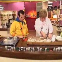 Кулинарното шоу на Иван Звездев и Тодорка Ланджова Втора част