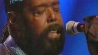 Павароти и Бари Уайт  Pavarotti & Barry White - My first, my last, my everything