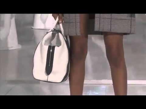Louis Vuitton Пролет Лято 2012 Пълно ревю