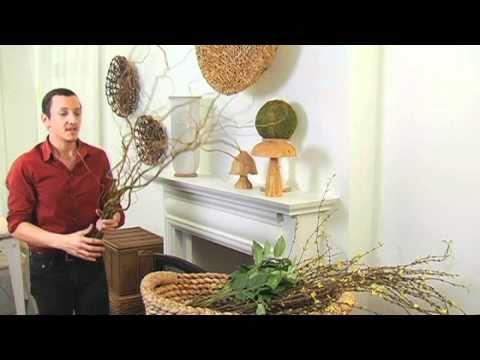 Как да декорираме полицата над камината