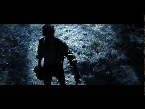 Ейбрахам Линкълн - Ловецът на вампири