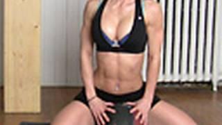 Фитнес - упражнения за ръце