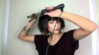 10 готини прически за къса коса