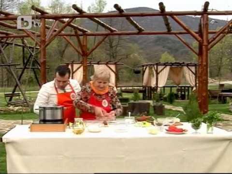 Кухнята на Звездев Кюфтяна яхния -Част-1