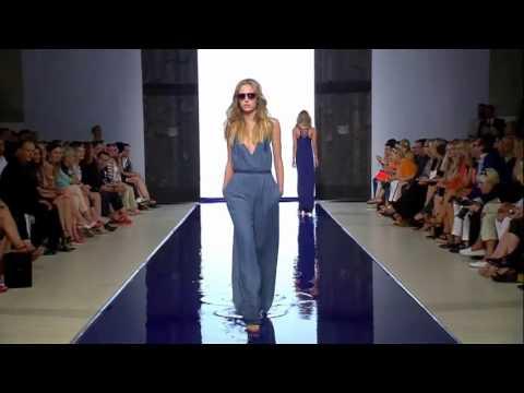 Модно ревю Escada Пролет Лято 2012