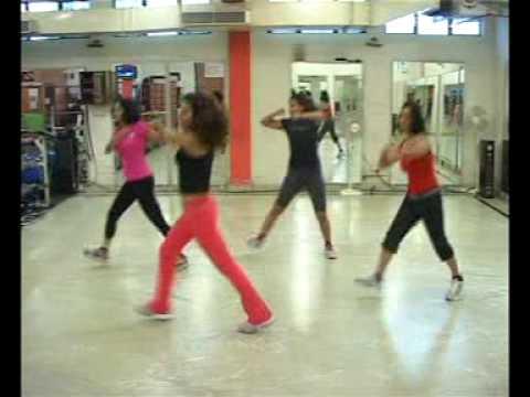 Танц Аеробика за отслабване