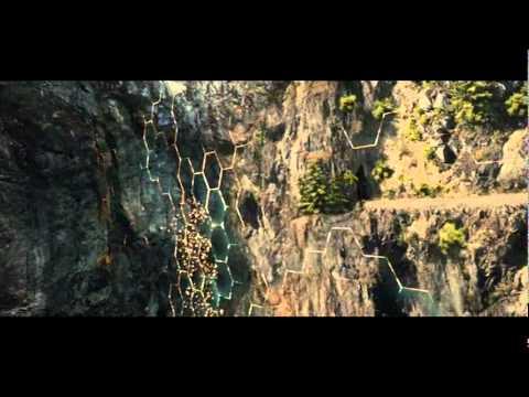Хижа в гората