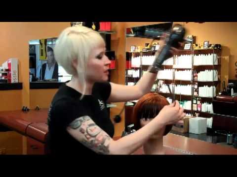 Как да си сушим бретона