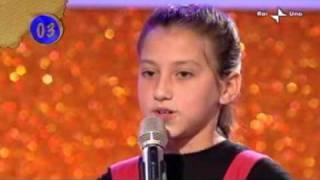 Ивелина и Тоника La danza di Rosinka