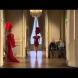 Модно ревю Alexis Mabille Haute Couture Пролет Лято 2012