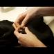 Черно сако на Chanel 2012