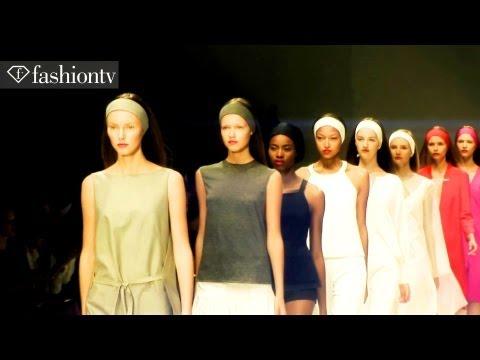 Най-доброто от Седмицата на модата в Лондон Пролет-Лято 2012